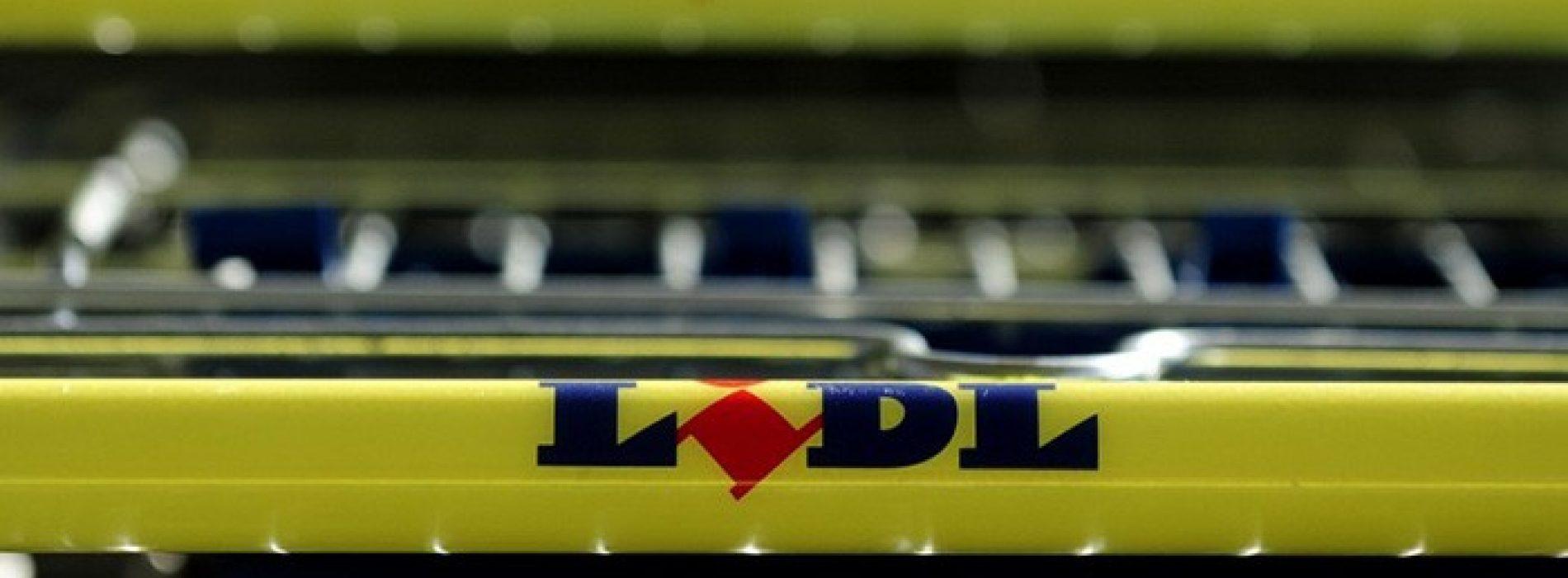 Lidl Portugal quer reduzir o consumo de plástico em 20% até 2025