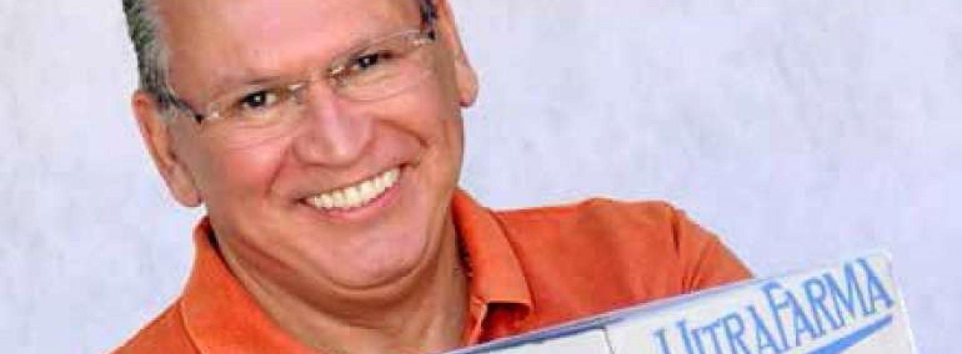 Espírito Empreendedor: como Sidney Oliveira transformou uma pequena farmácia em uma grande rede