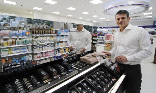 Grupo Dimed vai abrir 40 farmácias em 2018