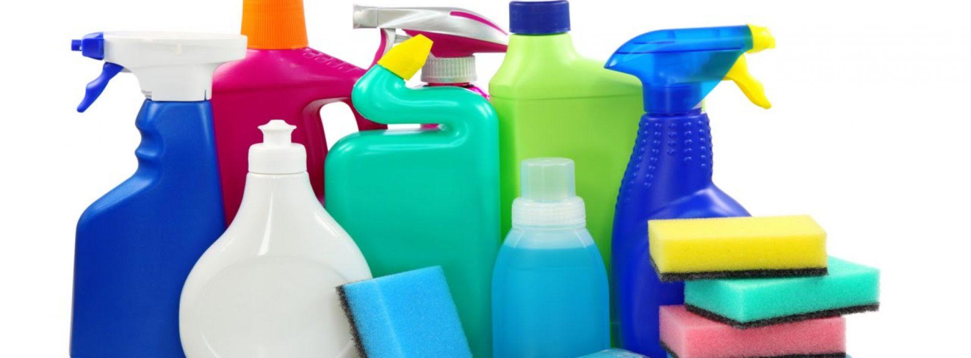 Economia aquecida estimulará vendas de produtos de limpeza