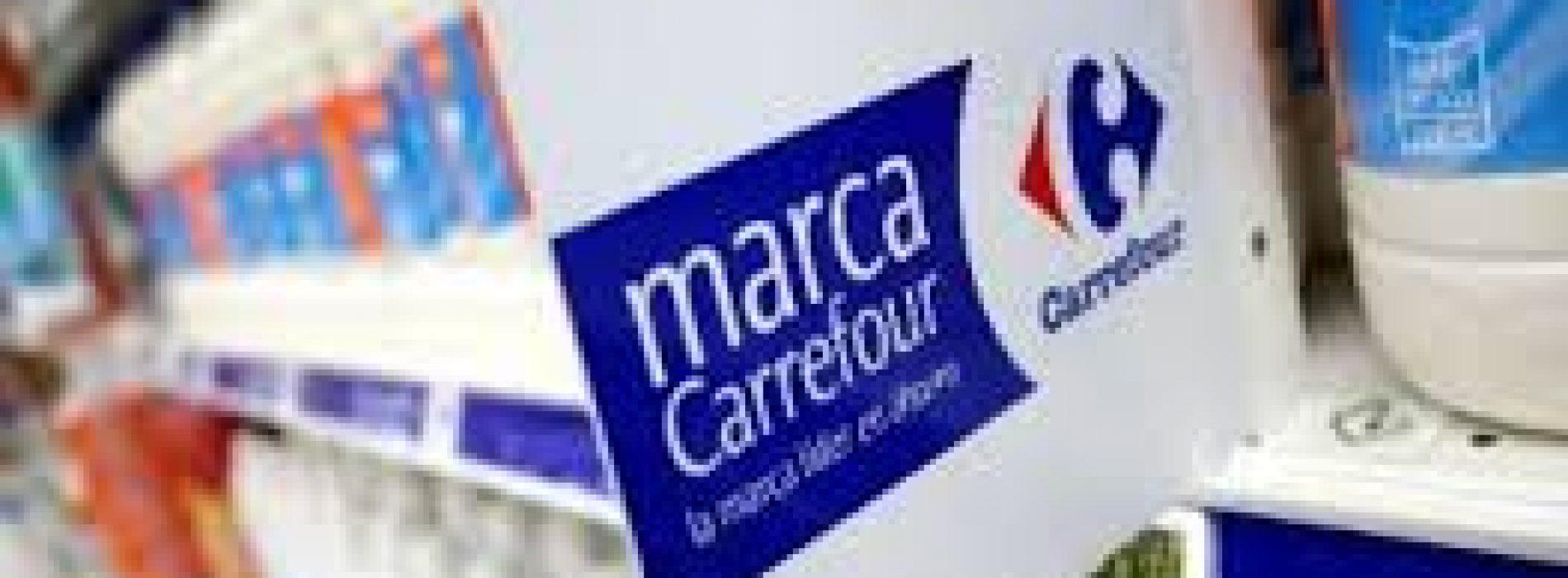 Carrefour Brasil registra lucro de R$ 389 milhões e quer intensificar marcas próprias