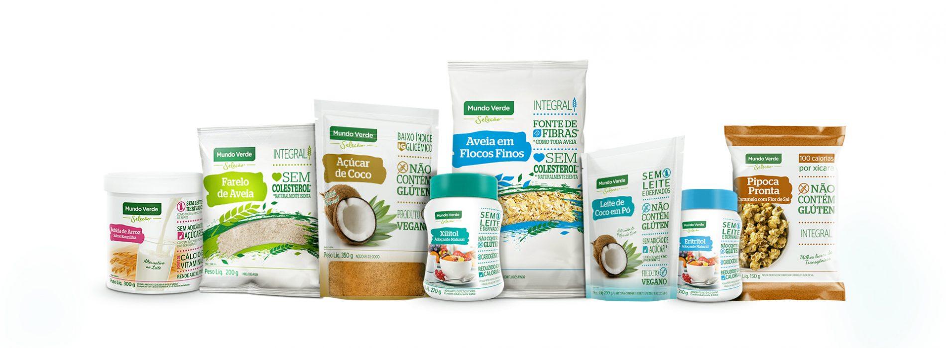 Mundo Verde – Rede de 400 lojas de alimentos saudáveis aposta na marca própria e RS lidera vendas