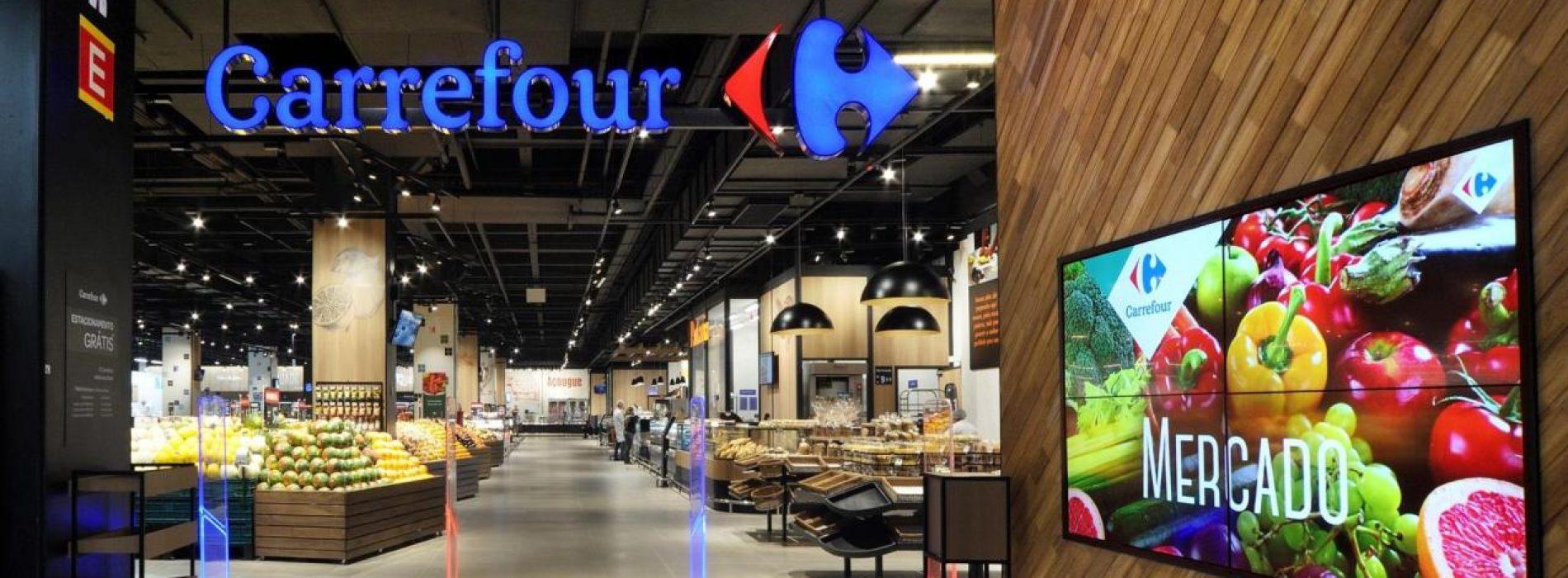 Carrefour é premiado por monitorar o uso correto de defensivos agrícolas em alimentos que comercializa