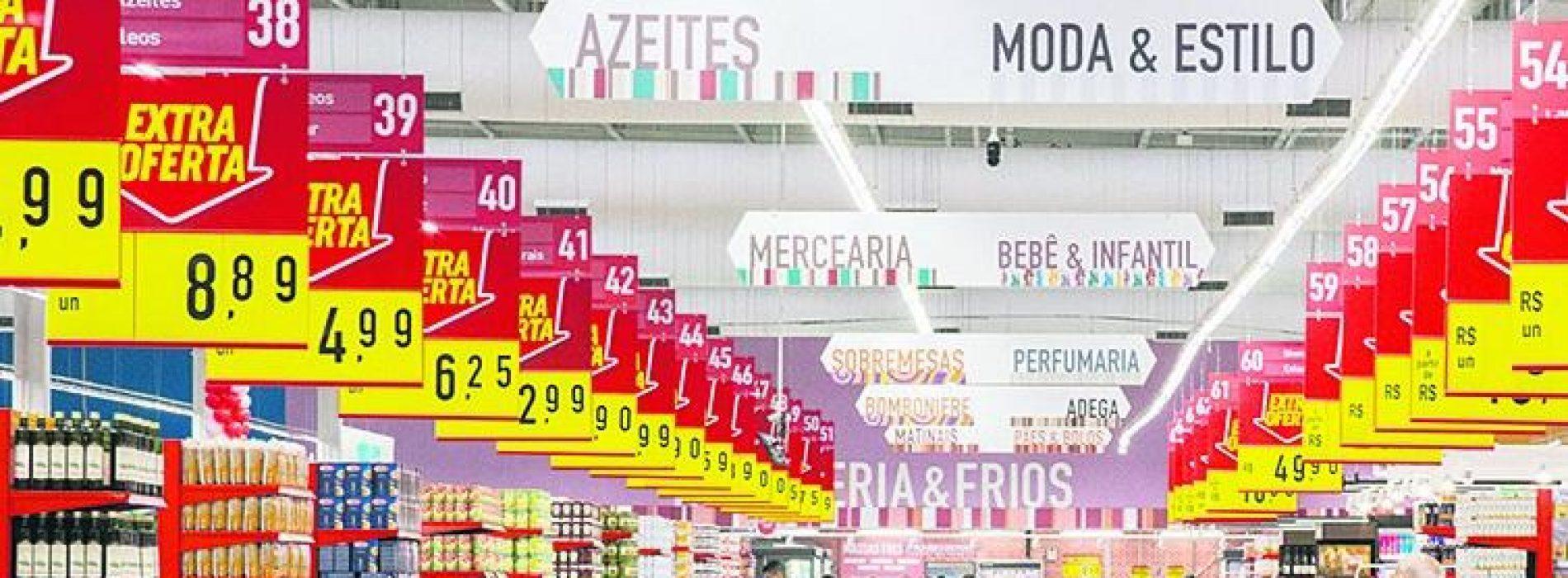 Grupo GPA acelera expansão do Assaí e quer mais força em marcas próprias