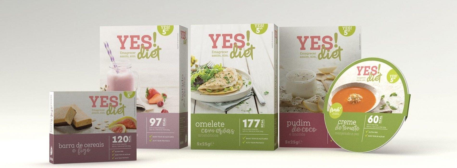 Well's lança marca própria de dieta de emagrecimento
