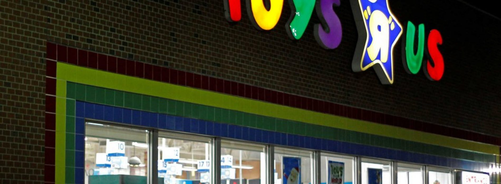 ToysRUs quer mais 20 lojas, aposta em linha para bebés para faturar 250 milhões