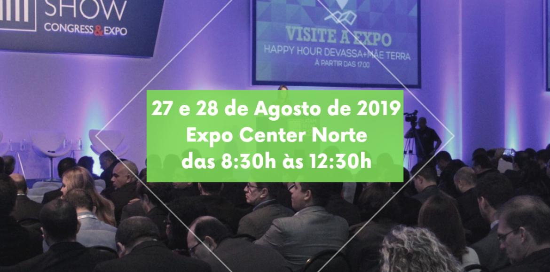 Vem aí o 9º Congresso Brasileiro de Marcas Próprias e Terceirização