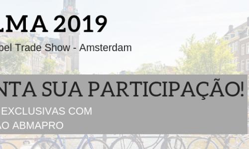 ABMAPRO leva executivos para evento de marcas próprias em Amsterdam