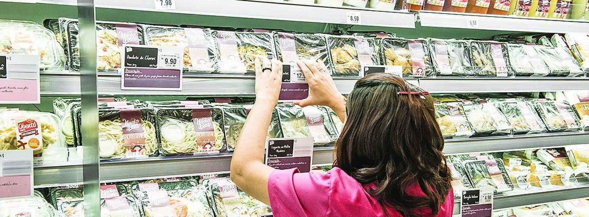 Refeições prontas no supermercado ganham apelo saudável e até gourmet