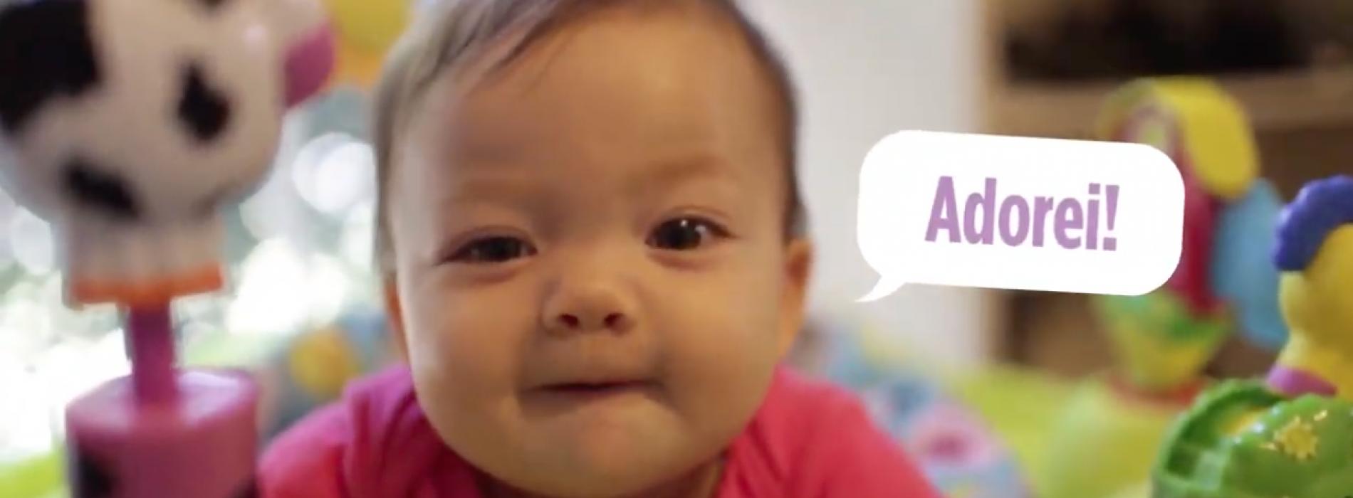 Qualitá apresenta sua nova linha bebê