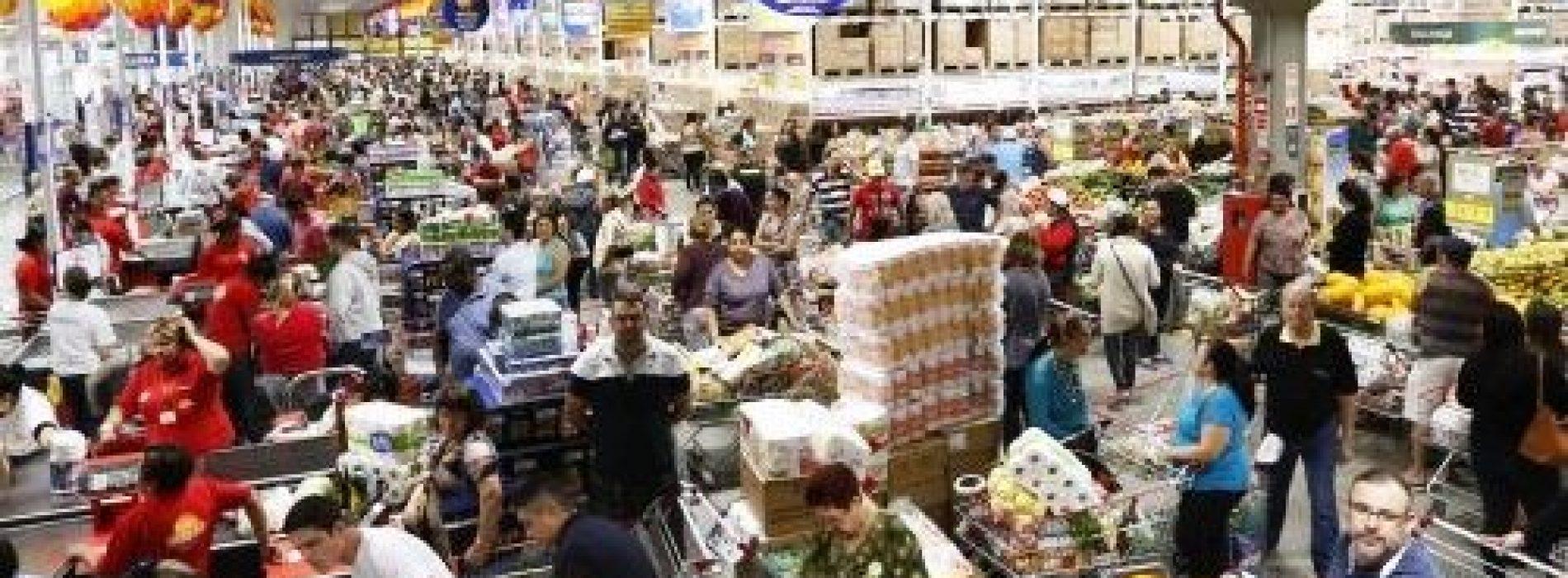 Assaí registra crescimento 25,6% em vendas no primeiro trimestre