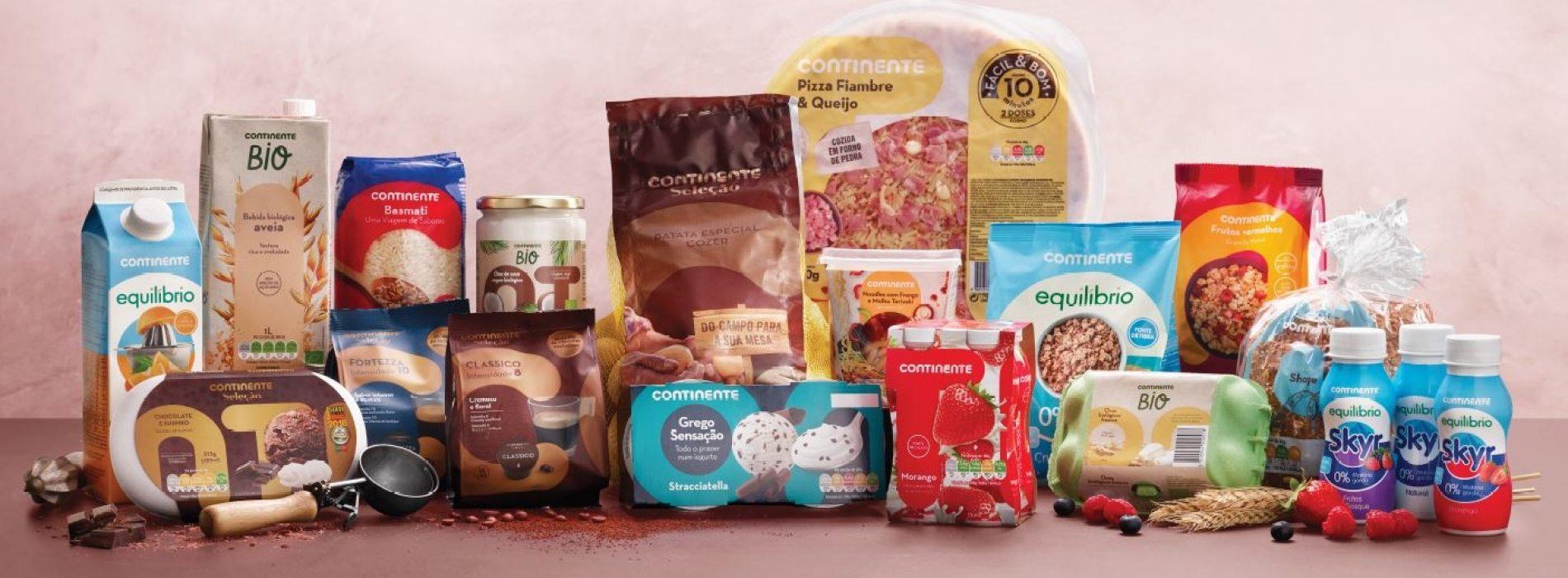 Continente sublima confiança para promover  produtos marca própria  (com vídeo)