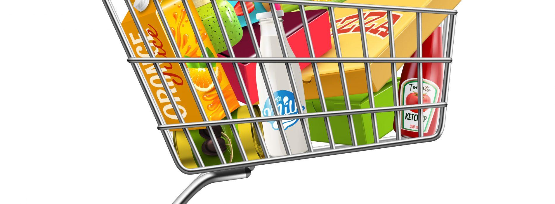 Pelo menos 1/3 dos produtos vendidos na Europa são de Marca Própria