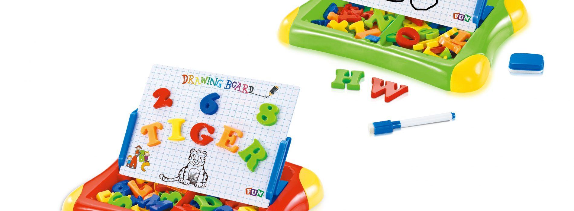 Brink+, marca própria de brinquedos da Lojas Americanas, aumenta sortimento em 15% para o Dia das Crianças e já acumula crescimento de 20% em vendas em 2019