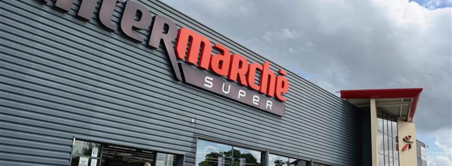 Intermarché investe em nova marca