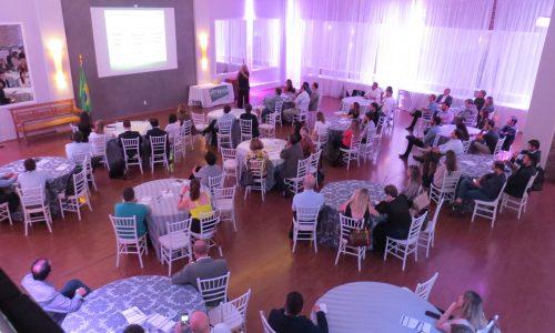 Confraternização Abmapro reúne diretoria, associados e parceiros para falar sobre 2020