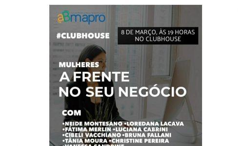 MULHERES A FRENTE NO SEU NEGÓCIO!