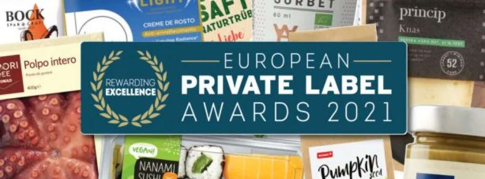 European Private Label Awards 2021 – Vencedores anunciados!