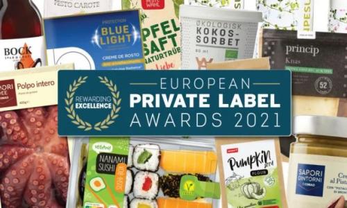 European Private Label Awards 2021 – Vencedores anunciados!