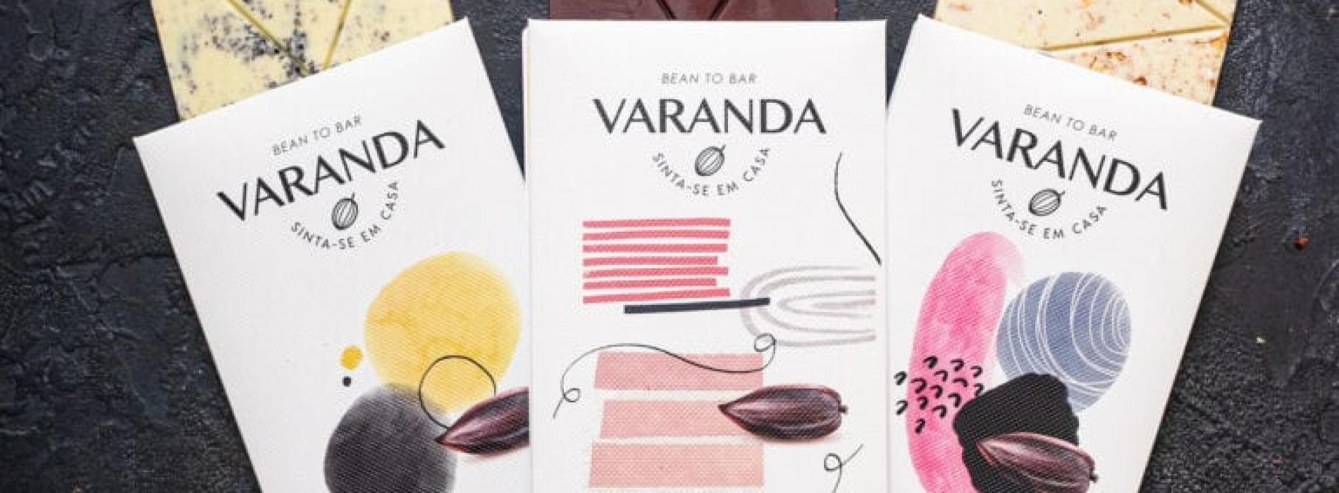 Empório Varanda Lança Marca Própria de Chocolates