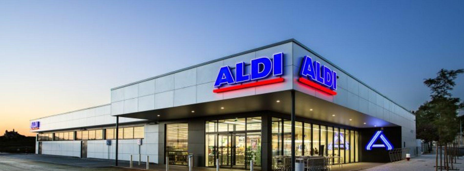Aldi Portugal introduz rótulo Nutri-Score em marcas próprias