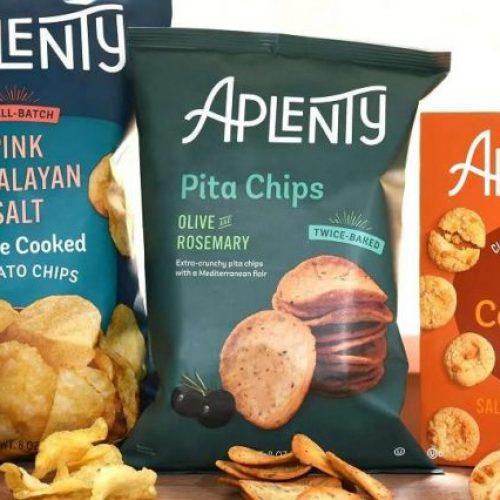 Amazon Lança uma Nova Marca Própria Alimentar