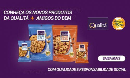 Qualita – Amigos do Bem