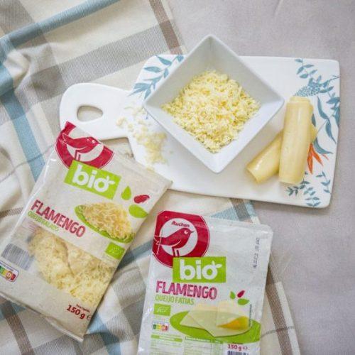 Auchan lança o primeiro queijo flamengo Bio de marca própria 100% português